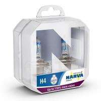 NARVA RANGE POWER +110 (H4, 48061)