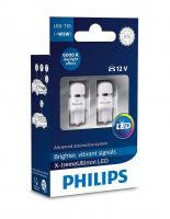 Philips X-tremeUltinon LED (T10, 127996000KX2)