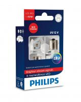 Philips X-tremeUltinon LED (P21W, 12898RX2)