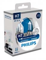 PHILIPS WHITE VISION (H7, 12972WHVSM)