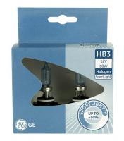 General Electric HB3 12V- 60W (P20d) SportLight +50%