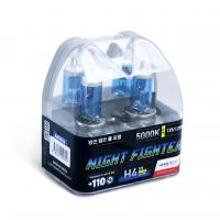 Avantech NIGHT FIGHTER H4 12V 60/55W (135/125W) 5000K