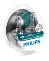 PHILIPS X-treme Vision (H4, 12342XV+S2)