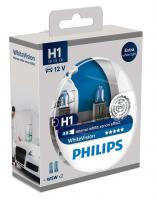 PHILIPS WHITE VISION (H1, 12258WHVSM)