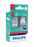 Philips Ultinon LED (W21W, 11065ULRX2)