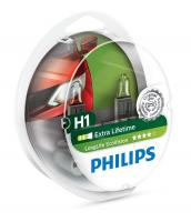 PHILIPS LongLife Eco Vision (H1, 12258LLECOS2)
