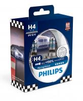 PHILIPS Racing Vision (H4, 12342RVS2)
