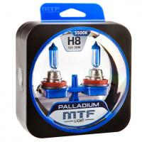 MTF Light H8 12V 35W Palladium 5500K