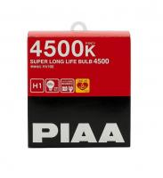 PIAA SUPER LONG LIFE (H1) HV-105 (4500K) 55W
