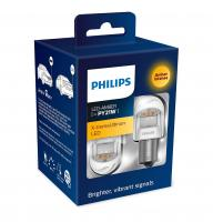 Philips X-tremeUltinon LED gen2 (PY21W, 11498XUAXM) + Smart Canbus