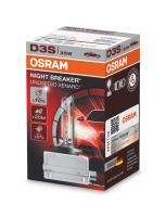 OSRAM XENARC NIGHT BREAKER UNLIMITED (D3S, 66340XNB)