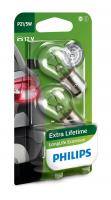PHILIPS LongLife Eco Vision (P21/5W, 12499LLECOB2)