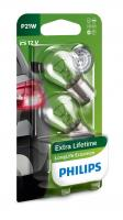 PHILIPS LongLife Eco Vision (P21W, 12498LLECOB2)
