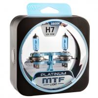 MTF Light H7 12V 35W Platinum 3800K