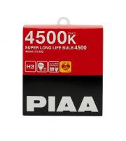 PIAA SUPER LONG LIFE (H3) HV-103 (4500K) 55W