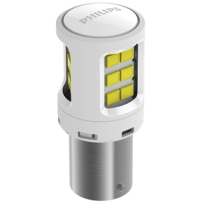 Купить Philips Ultinon LED (P21W, 11498ULWX2) | Svetodiod96.ru