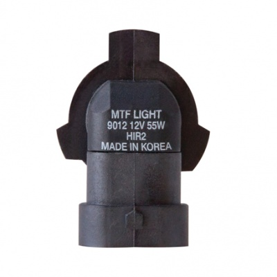 Купить MTF Light 9012 HIR2 12V 55W Vanadium 5000К | Svetodiod96.ru