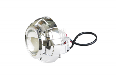 "Купить Interpower BiLED 3"" Ultra Vision 5000K 